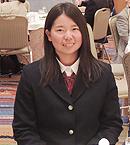 吉原奈生子さんがプロトーナメントで16位タイの好成績